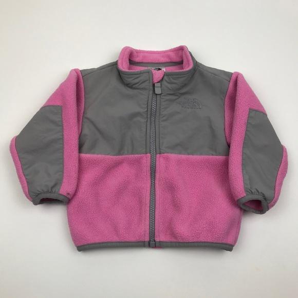 28888c549 new zealand purple north face jacket baby 7ad9f e6f23